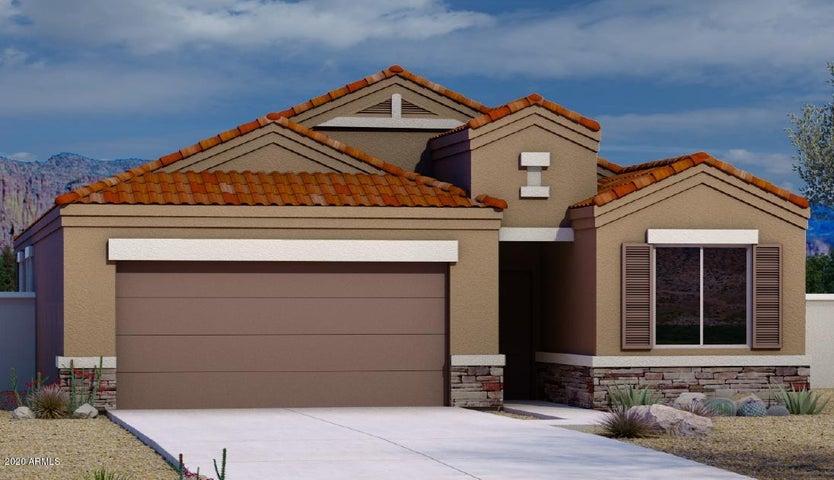 1731 N WESTFALL Trail, Casa Grande, AZ 85122