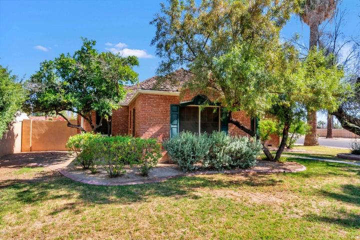 130 E ALVARADO Road, Phoenix, AZ 85004