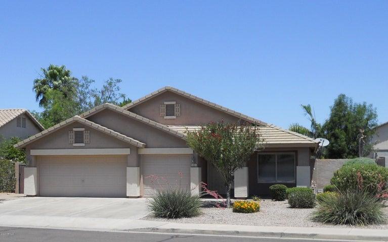 432 W MARLIN Place, Chandler, AZ 85248