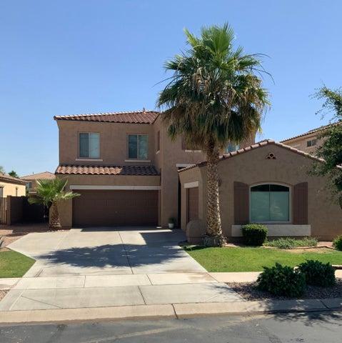 859 E La Costa Place, Chandler, AZ 85249