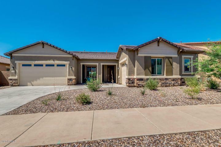 18888 E CARRIAGE Way, Queen Creek, AZ 85142
