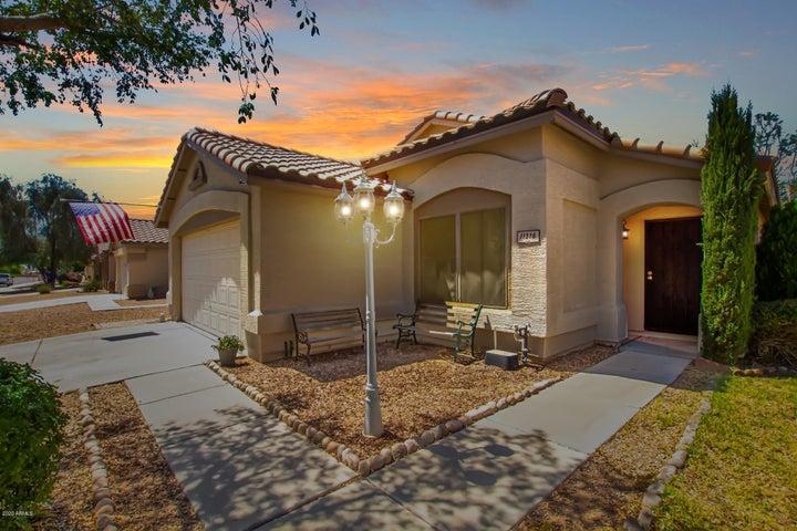 11316 E EMELITA Avenue, Mesa, AZ 85208