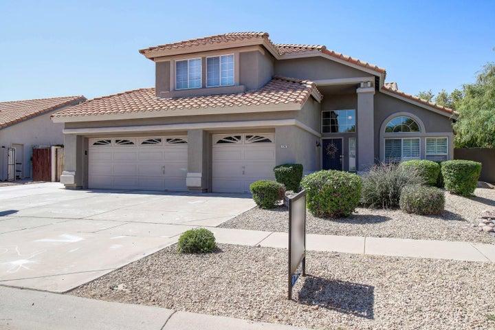 3061 W IRONWOOD Circle, Chandler, AZ 85226