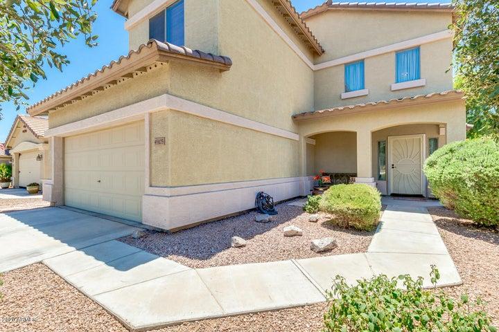 45105 W PARAISO Lane, Maricopa, AZ 85139