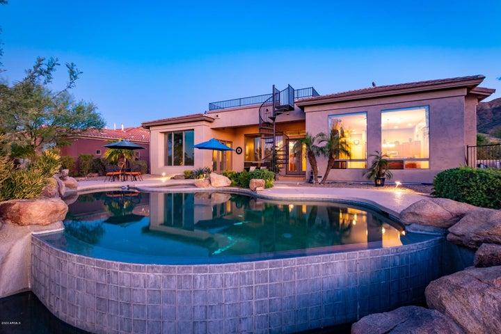 1708 W Lodge Drive, Phoenix, AZ 85041
