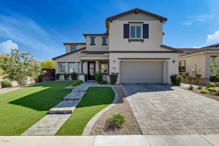 1058 E KENSINGTON Road, Gilbert, AZ 85297