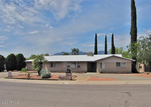 2136 CARMELITA Drive, Sierra Vista, AZ 85635