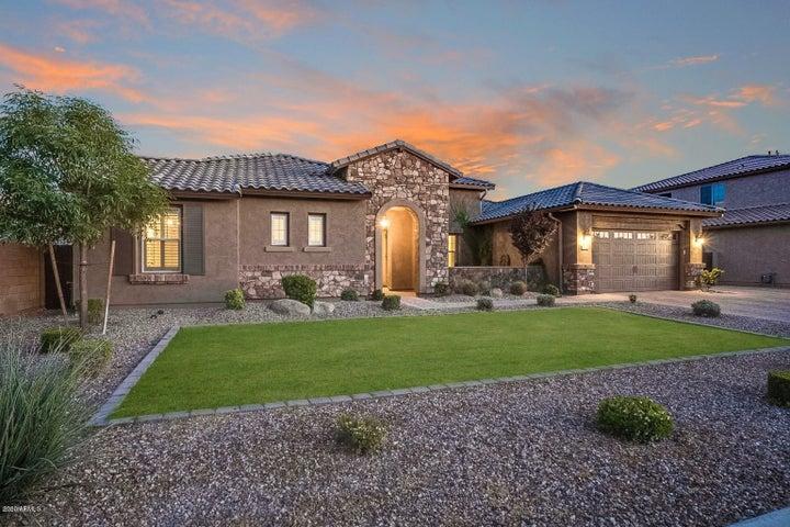 3261 E AZALEA Drive, Chandler, AZ 85286