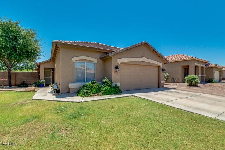 4817 E THUNDERBIRD Drive, Chandler, AZ 85249