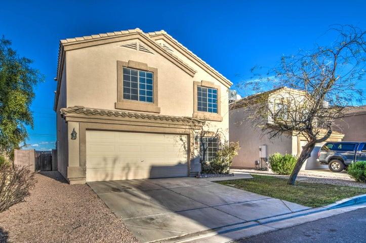 23529 N HIGH DUNES Drive, Florence, AZ 85132