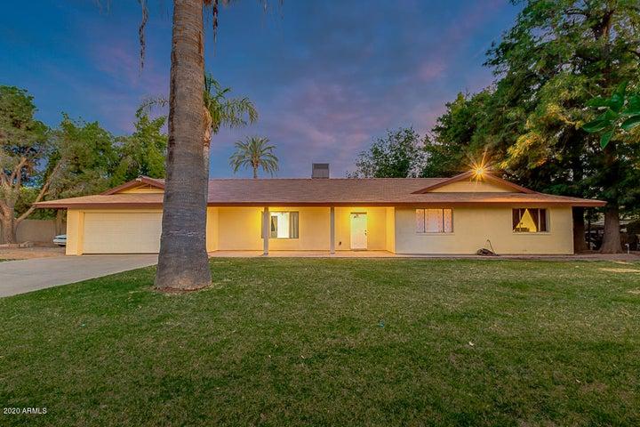 14747 E CHANDLER HEIGHTS Road, Chandler, AZ 85249