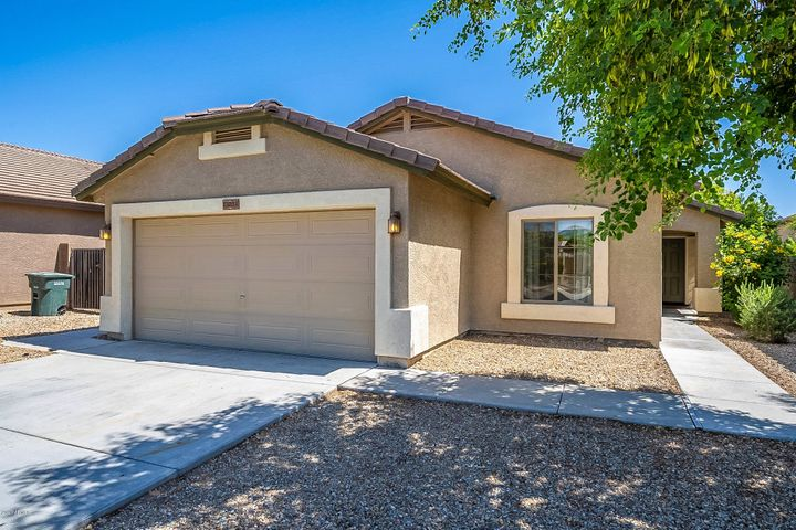 12033 W LOUISE Court, Sun City, AZ 85373