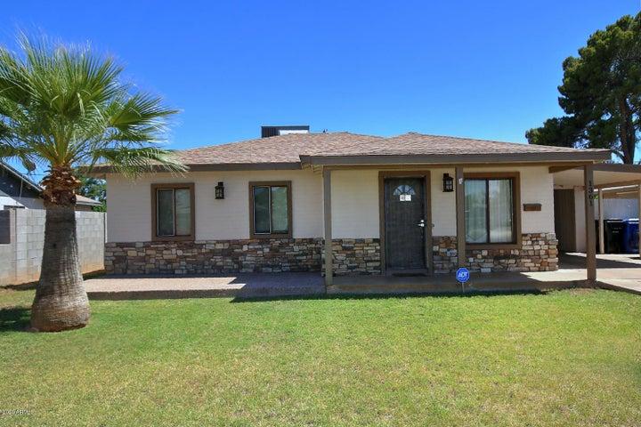 1361 W 1ST Place, Mesa, AZ 85201
