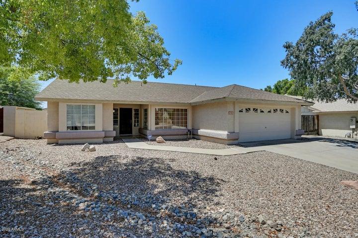8633 W GROVERS Avenue, Peoria, AZ 85382