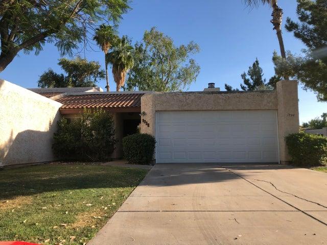 1738 S SHANNON Drive, Tempe, AZ 85281