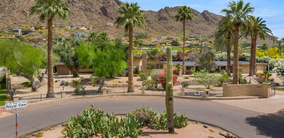5330 E ROYAL VIEW Drive N, Phoenix, AZ 85018