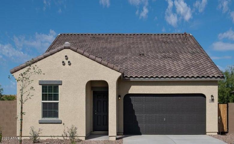 390 S VERDAD Lane, Casa Grande, AZ 85194