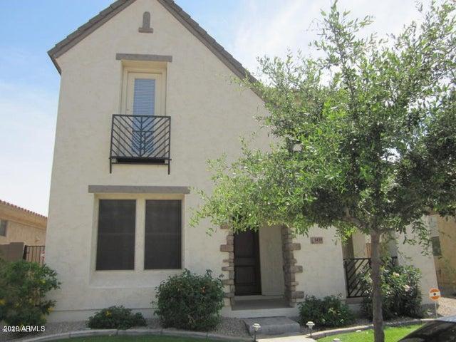 3439 E ORCHID Lane, Gilbert, AZ 85296