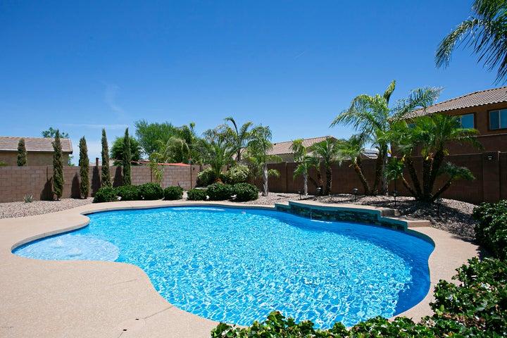 17973 W Montecito Avenue, Goodyear, AZ 85395