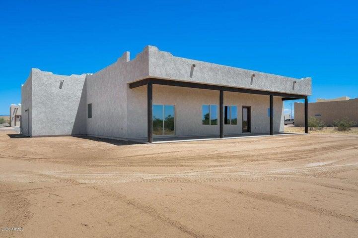 20337 W MORNING VISTA Drive, Wittmann, AZ 85361