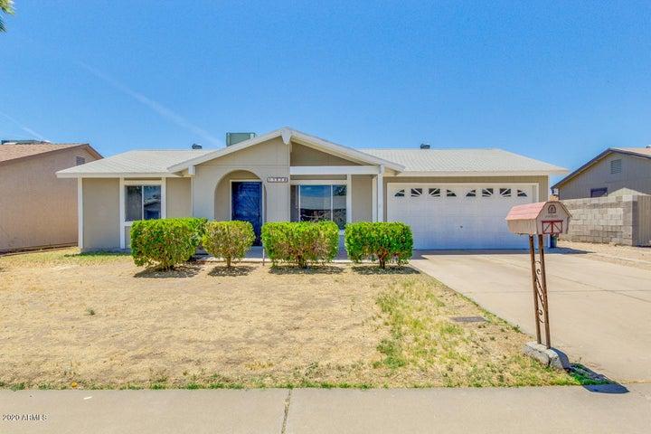17838 N 33RD Drive, Phoenix, AZ 85053
