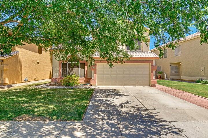 870 E WHITTEN Street, Chandler, AZ 85225