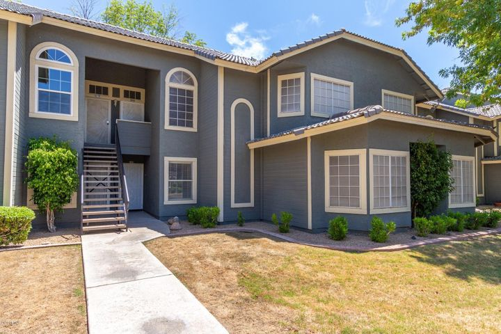 255 S KYRENE Road, 122, Chandler, AZ 85226