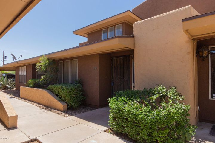 2544 W CAMPBELL Avenue, 25, Phoenix, AZ 85017