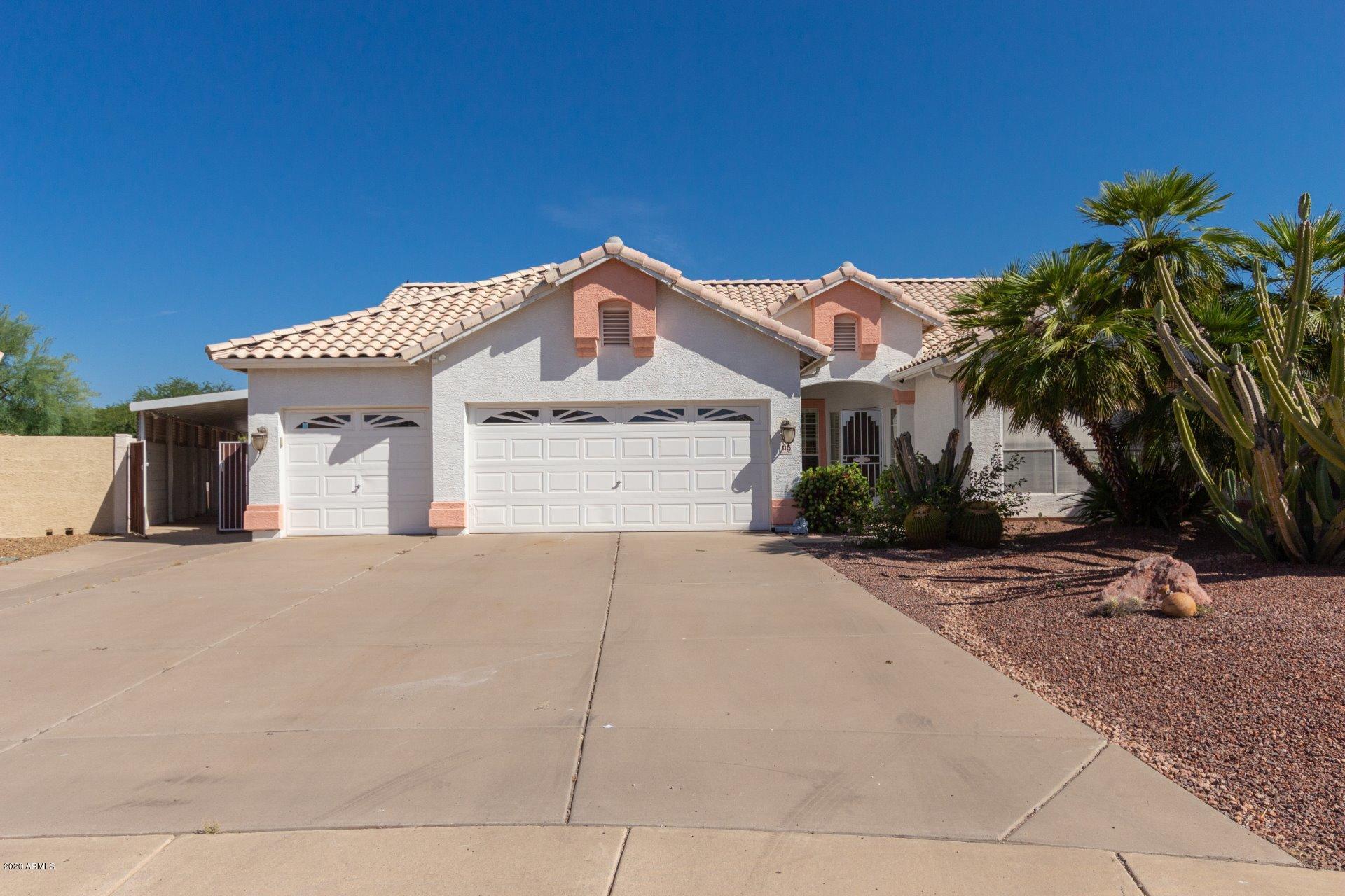 3326 E RENEE Drive, Phoenix, AZ 85050