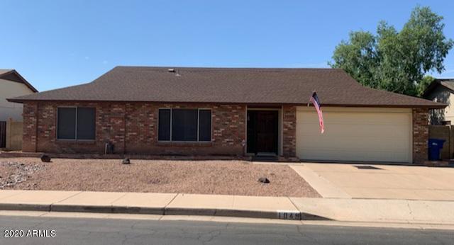 1049 W MENDOZA Avenue, Mesa, AZ 85210