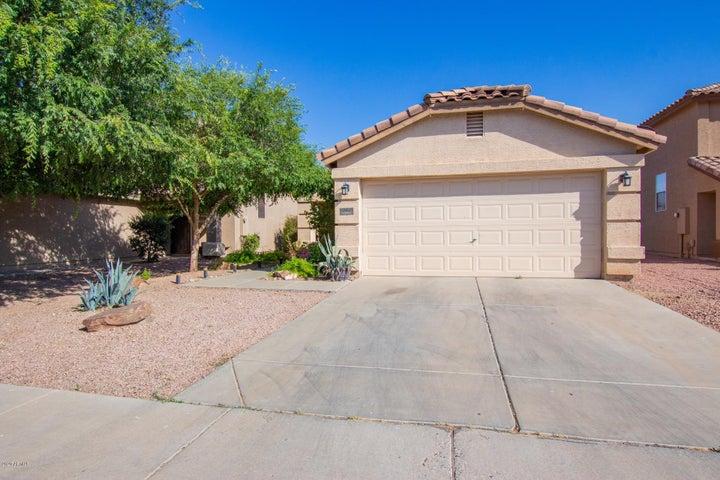 12021 W COLUMBINE Drive, El Mirage, AZ 85335