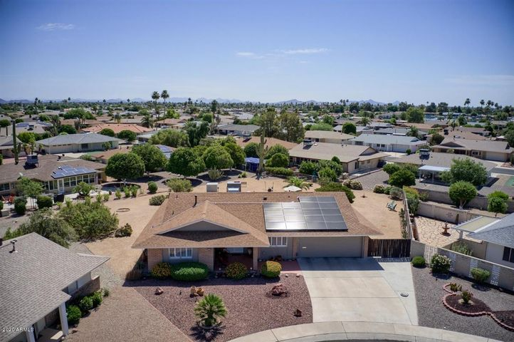 13818 N 103RD Way, Sun City, AZ 85351