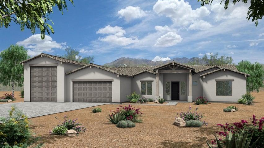 6480 E Lowden Drive, Cave Creek, AZ 85331