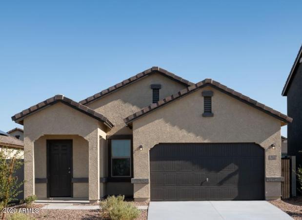 341 S VERDAD Lane, Casa Grande, AZ 85194