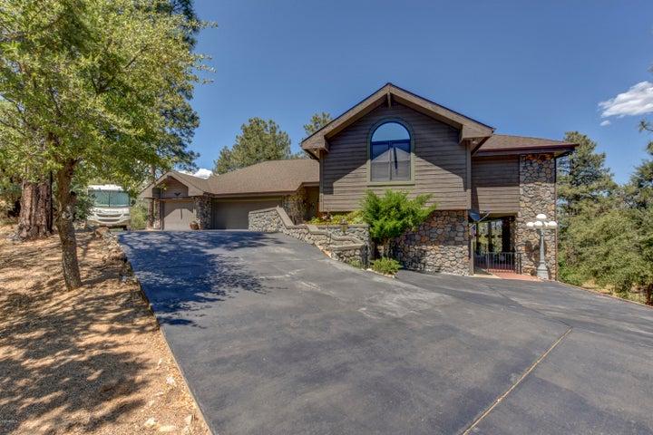 2100 W BONNER Lane, Prescott, AZ 86303