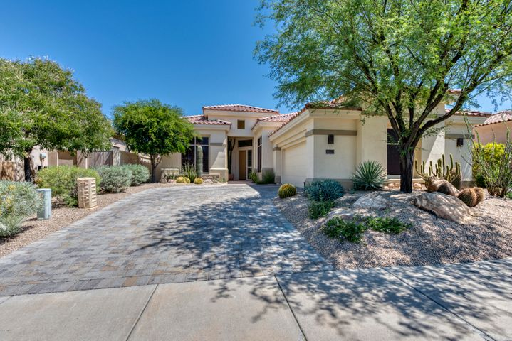 8246 E GILDED PERCH Drive, Scottsdale, AZ 85255
