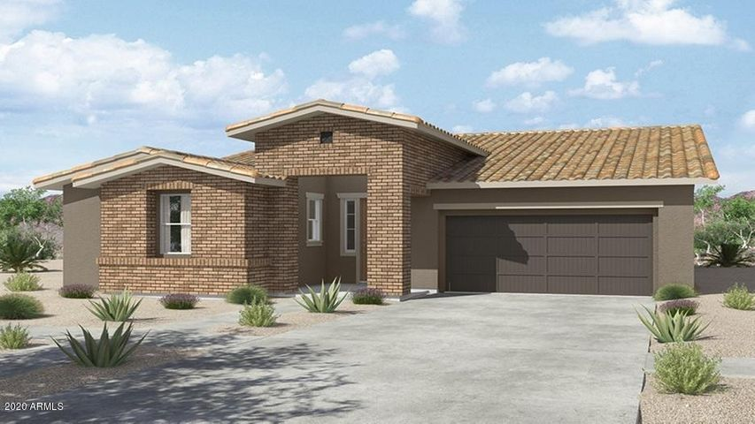 23063 E Via Del Oro, Queen Creek, AZ 85142