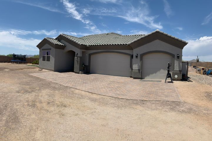 32422 N 167TH Avenue, Surprise, AZ 85387