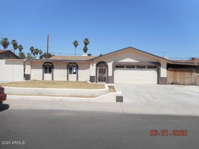 16233 N 43RD Drive, Glendale, AZ 85306