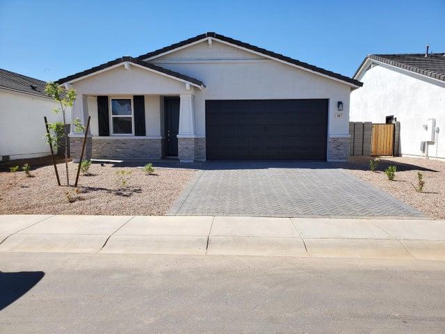 500 E vail Lane, San Tan Valley, AZ 85140