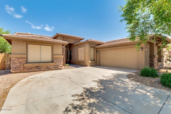 222 W BLUE LAGOON Drive, Casa Grande, AZ 85122