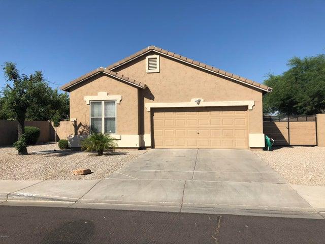 8715 N 58TH Drive, Glendale, AZ 85302