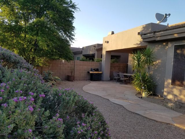 7337 E RUSSET SKY Drive, Scottsdale, AZ 85266