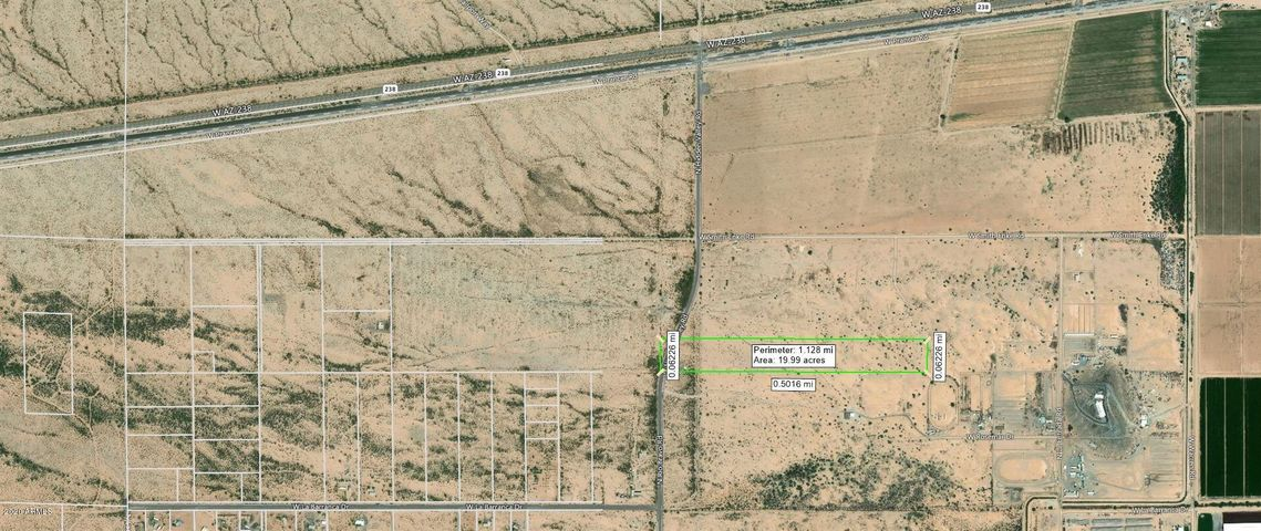 0 N Hidden Valley Road, -, Maricopa, AZ 85139