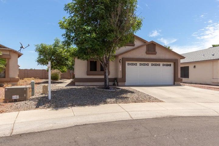 8581 N 108TH Drive N, Peoria, AZ 85345