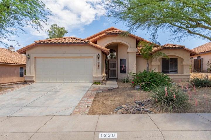1230 E VILLA MARIA Drive, Phoenix, AZ 85022
