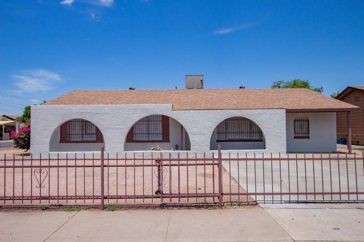 4944 W BERKELEY Road, Phoenix, AZ 85035