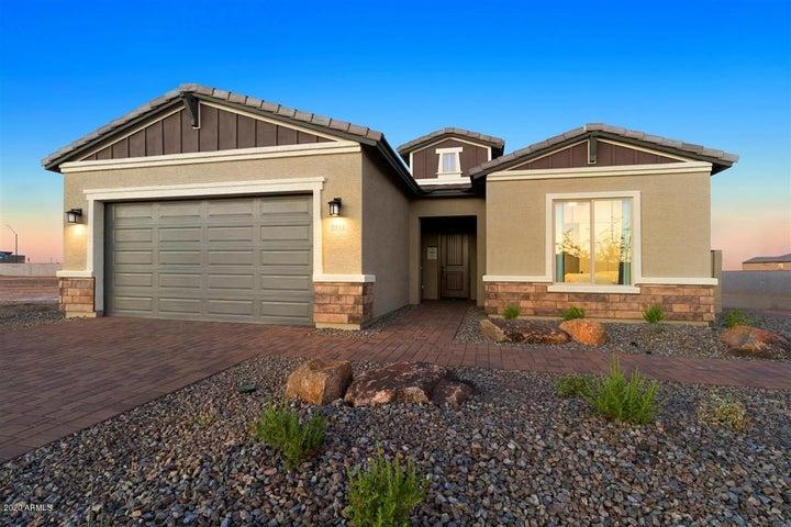 19031 W PALO VERDE Drive, Litchfield Park, AZ 85340