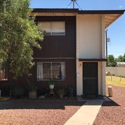 5331 W THOMAS Road, 10, Phoenix, AZ 85031