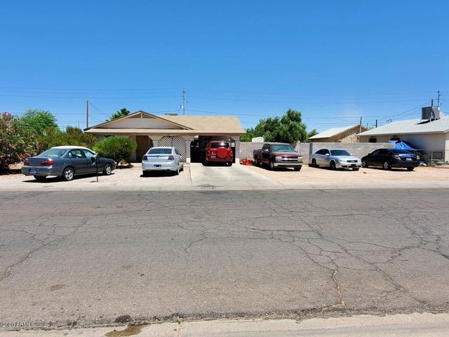 312 N COOLIDGE Avenue, Casa Grande, AZ 85122